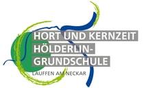 Hölderlin-Grundschule Hort und Kernzeit Logo