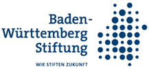 Logo Baden-Württemberg Stiftung 2020