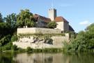 """Führung """"Burg der Grafen von Lauffen"""""""