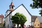 """""""Lauffener Sonntagsführung"""" Martinskirche"""