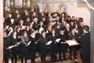 Musikalischer Festgottesdienst