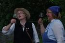 Hillers Loui & Mariele vom Dorf: Glück auf zum neuen Jahr