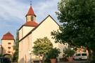 """Lauffener Sonntagsführung """"Martinskirche"""""""