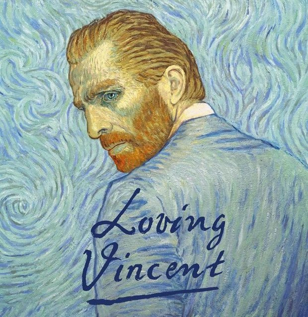 Filmklub Loving Vincent
