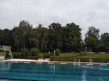 06.09.2019 - Andrea Piest - Freibad